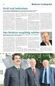 Die karrieremesse der WU, TU Wien und BOKU ... - Career Calling - Seite 6