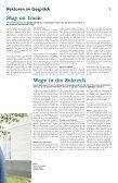 Die karrieremesse der WU, TU Wien und BOKU ... - Career Calling - Seite 7