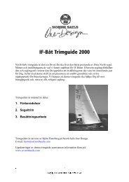 IF-BÃ¥t Trimguide 2000