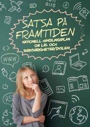 Hämta Satsa på framtiden - Föräldraföreningen för Dyslektiska Barn