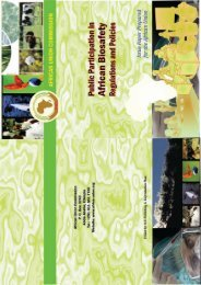 pdf - Biosafety Clearing-House - Convention on Biological Diversity