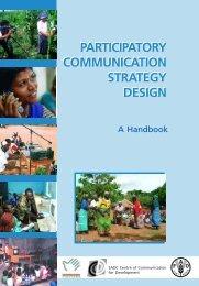 Participatory Communication Strategy Design - Biosafety Clearing ...