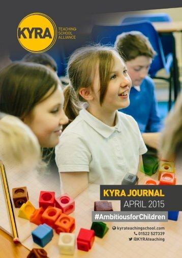 Kyra-Journal-April-2015