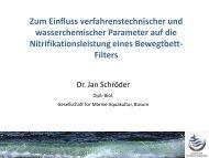 Vortrag Schröder - Christian-Albrechts-Universität zu Kiel