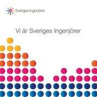 Vi är Sveriges Ingenjörer