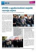 Zaključno poročilo 45. MOS - Celjski sejem - Page 3