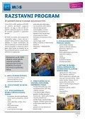 Zaključno poročilo 45. MOS - Celjski sejem - Page 6