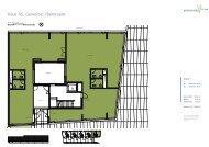 Haus A5, Gewerbe-/Büroraum - Promenade Horgen