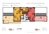 Plan im PDF - Promenade Horgen