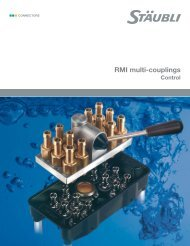RMI 209.12 Mold equipment - Colly Components
