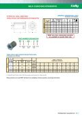 SELF-CLINCHING STANDOFFS BULLETIN - Colly Components - Page 5