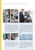Leistungsstarker Hologramm-Insetter und ... - M-Tec Arbon AG - Seite 6