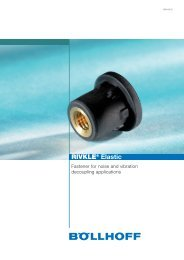 RIVKLE® Elastic - Colly Components