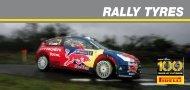RALLY TYRES - Ascania Racing
