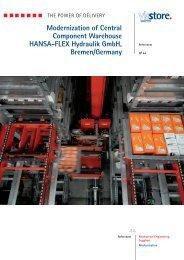 hansa-flex - viastore