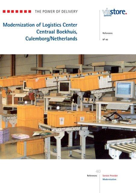 (EN): Centraal Boekhuis ... - Viastore Systems