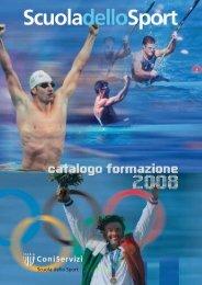 Catalogo 2008 - Fidal Piemonte