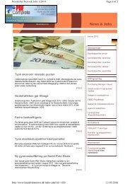 Fehmarnbelt Business Council (FBBC) - Deutsch-Dänische ...