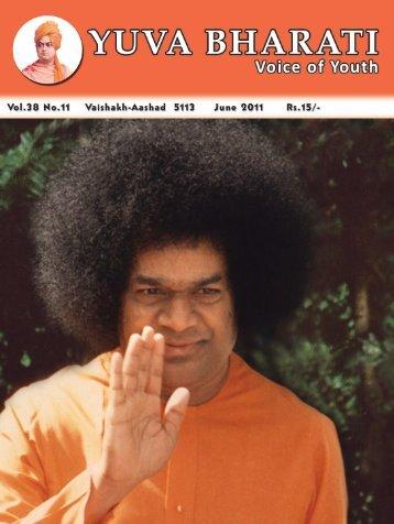 June 2011.pdf - Vivekananda Kendra Prakashan