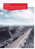 Technología solar con ventaja de calidad - Kyocera Solar - Page 5