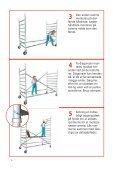 PR rullestillads brochure og montageanvisning - PASCHAL ... - Page 6