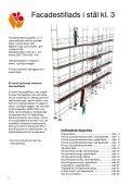 P3 brochure og montageanvisning - PASCHAL-Danmark A/S - Page 2