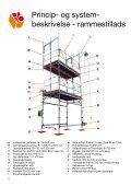 P3 brochure og montageanvisning - PASCHAL-Danmark A/S - Page 4