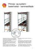 P3 brochure og montageanvisning - PASCHAL-Danmark A/S - Page 5