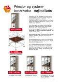 P3 brochure og montageanvisning - PASCHAL-Danmark A/S - Page 7
