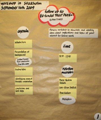 den 18 september 2009 (2) (3) ( - Arbetsgivarverket