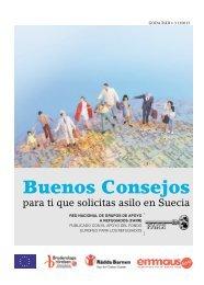 Buenos Consejos - FARR