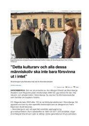 Skromberga kulturarv LT 120229.pdf - Leader i Skåne