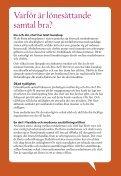 (Lönesättande samtal - lönesättning i dialog med ... - Arbetsgivarverket - Page 2