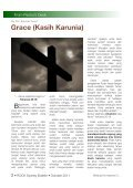 Kasih Karunia - ROCK Sydney Indonesian Church - Page 2