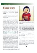 Kasih Karunia - ROCK Sydney Indonesian Church - Page 6