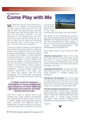 Menantikan Tuhan > Mendapat Kekuatan Baru - ROCK Sydney ... - Page 6