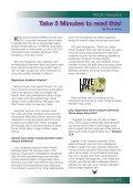 Perhatikanlah Keadaanmu! - ROCK Sydney Indonesian Church - Page 5