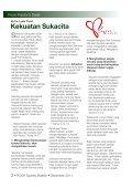 Kekuatan Sukacita - ROCK Sydney Indonesian Church - Page 2