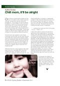 Kekuatan Sukacita - ROCK Sydney Indonesian Church - Page 6