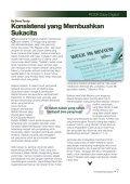 Kekuatan Sukacita - ROCK Sydney Indonesian Church - Page 7