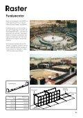 RASTER brochure - PASCHAL-Danmark A/S - Page 5
