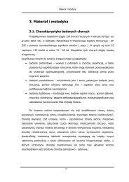 3. Materiał i metodyka