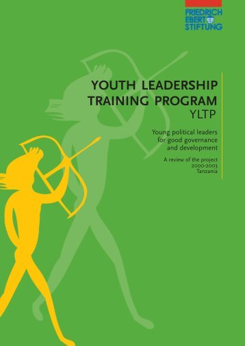 Youth Leadership Training Program - Bibliothek der Friedrich-Ebert ...