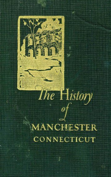 Research Use Only - Manchester Historical Society