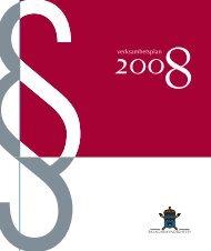 Verksamhetsplan 2008.pdf - Åklagarmyndigheten