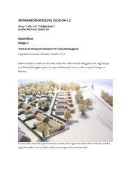 Bilaga 7.pdf - Burlövs kommun