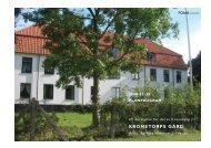 program Kronetorp - web.pdf - Burlövs kommun