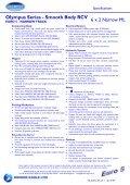 Olympus Series - Smooth Body RCV 6 x 2 Narrow ML - Hiab AS - Page 2