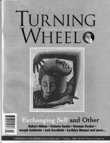 MeditationRetreatsWelcomingPeoplewPsychDisabilities-WillHall-TurningWheel