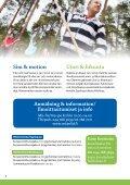 KURSER: Hösten 2012 – våren 2013 KURSSIT: Syksy ... - Folkhälsan - Page 2
